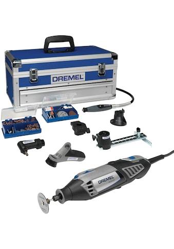 DREMEL Elektro-Multifunktionswerkzeug »4000 Platin-Edition« kaufen