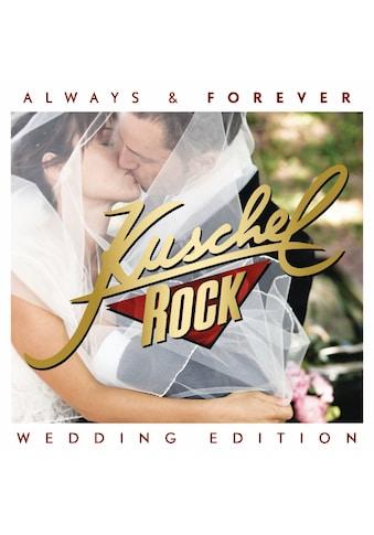 Musik-CD »KuschelRock Always & Forever / Various« kaufen