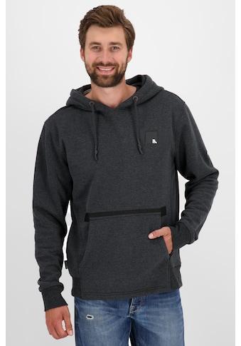 Alife & Kickin Kapuzensweatshirt kaufen