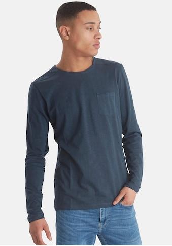 Blend Langarmshirt kaufen