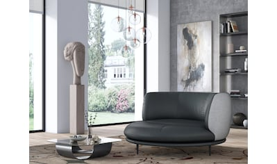 W.SCHILLIG XXL-Sessel »move«, mit Drehfunktion, ∅ 165 cm, OTTO exklusiv kaufen
