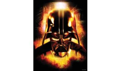 Komar Poster »Star Wars Classic Vader Head«, Star Wars kaufen