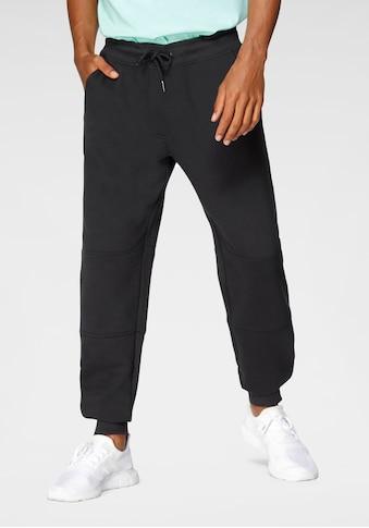 Ocean Sportswear Jogginghose »Loose Fit«, mit Reißverschluss am Beinsaum kaufen