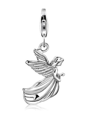 Nenalina Charm-Einhänger »Engel Anhänger Flügel Schutz Talisman 925 Silber« kaufen
