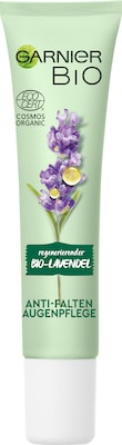 Garnier Bio Antifalten-Augenpflege Lavendel