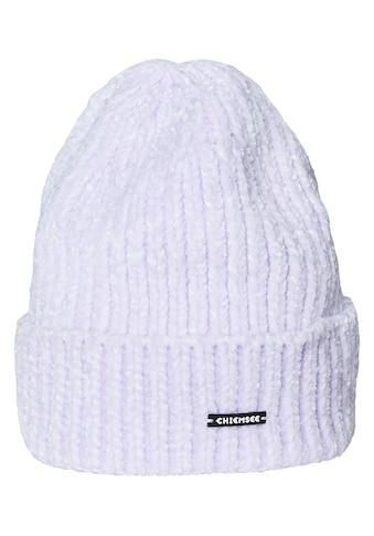 Chiemsee Strickmütze »Mütze für Damen« kaufen