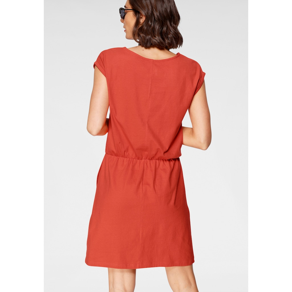 Boysen's Jerseykleid, im Doppelpack
