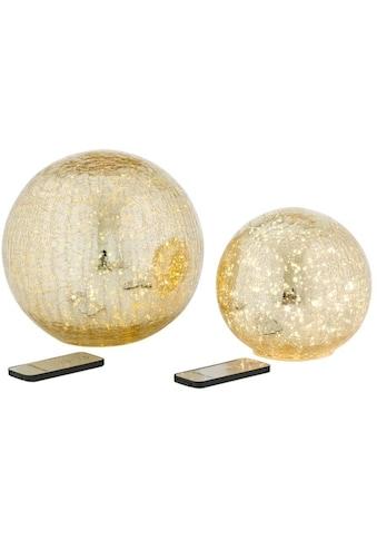 LED Dekolicht, Warmweiß, aus Glas kaufen