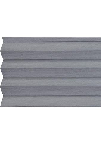 sunlines Dachfensterplissee nach Maß »Medoc«, Lichtschutz, mit Bohren, verspannt kaufen