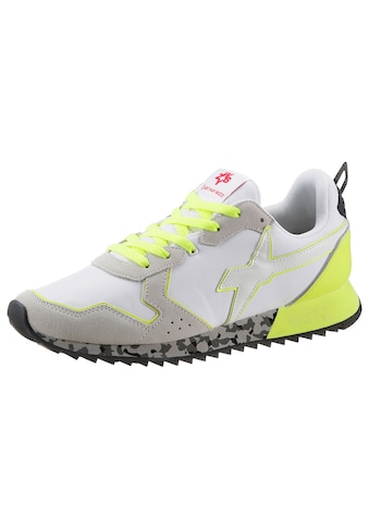 W6YZ Sneaker »JET-M«, mit Kontrastbesatz kaufen