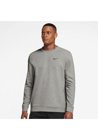 Nike Sweatshirt »Men's Long-sleeve Training Crew« kaufen