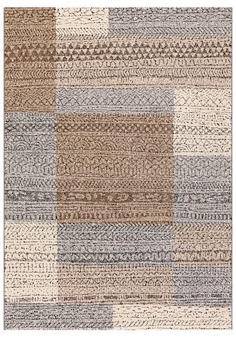 Arte Espina Teppich »Move 4450«, rechteckig, 13 mm Höhe, Wohnzimmer kaufen
