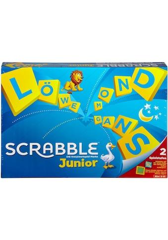"""Mattel® Spiel, """"Kinderspiel  -  Scrabble Junior"""" kaufen"""