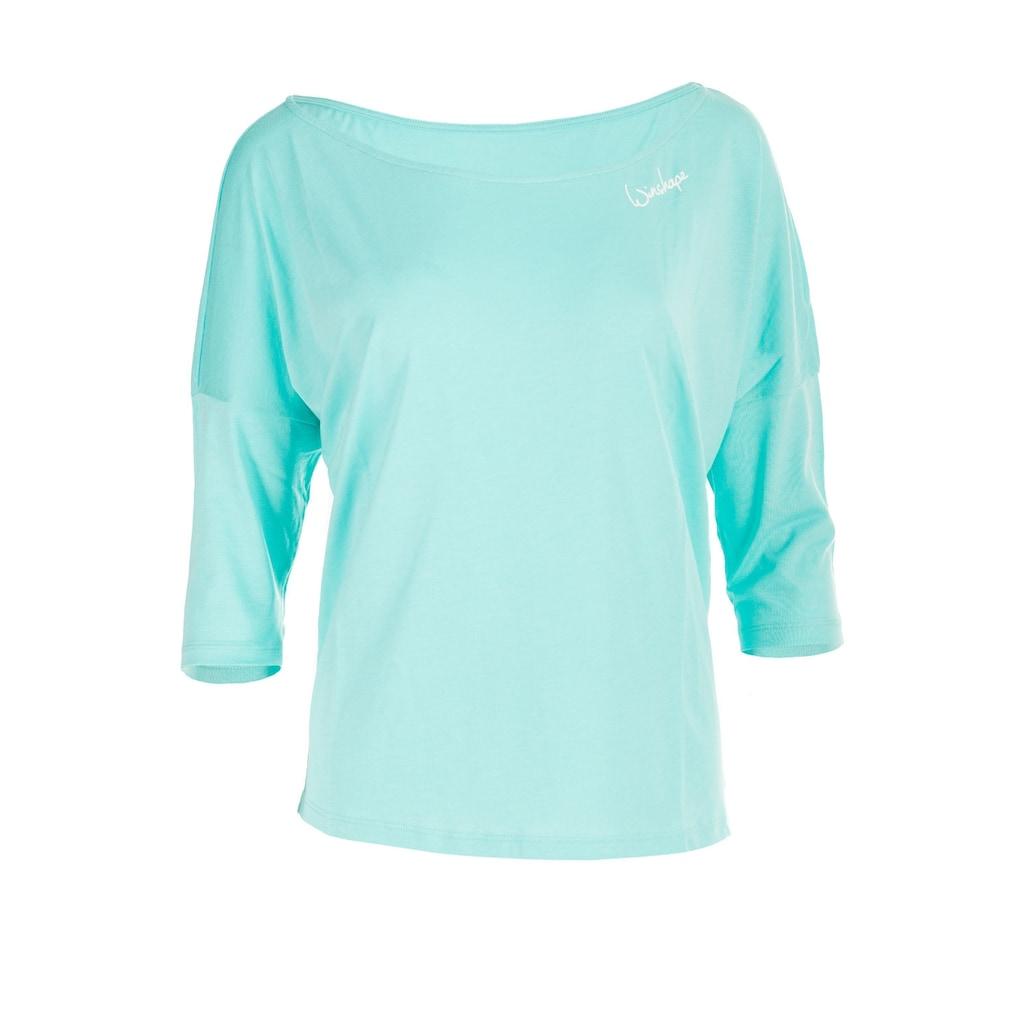 Winshape 3/4-Arm-Shirt »MCS001«, Ultra leicht