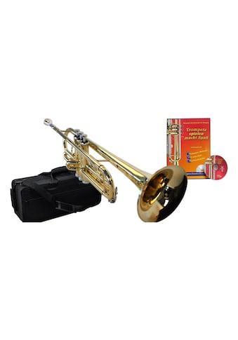Clifton Bb-Trompete »Clifton Bb-Trompete« kaufen