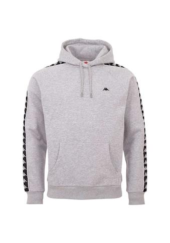 Kappa Sweatshirt »HARRO« kaufen