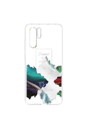 Huawei Smartphone - Hülle »Clear Case Tasche« kaufen
