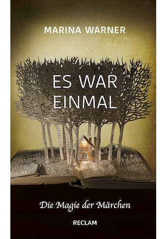 Buch »Es war einmal / Marina Warner, Holger Hanowell, Holger Hanowell« kaufen