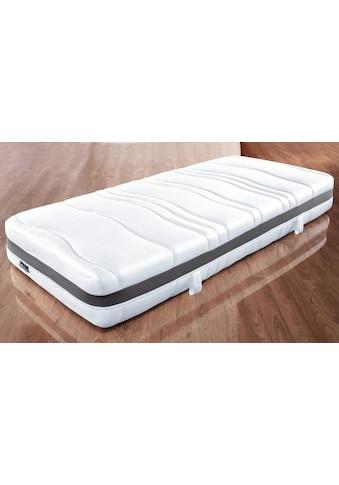 f.a.n. Schlafkomfort Taschenfederkernmatratze »Tonnentaschenfedermatratze 90/200 »Pro... kaufen