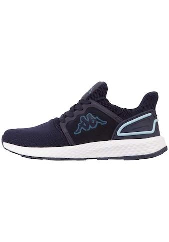 Kappa Sneaker »ETAL«, in raffinierter Zweilagigkeit<br /> kaufen