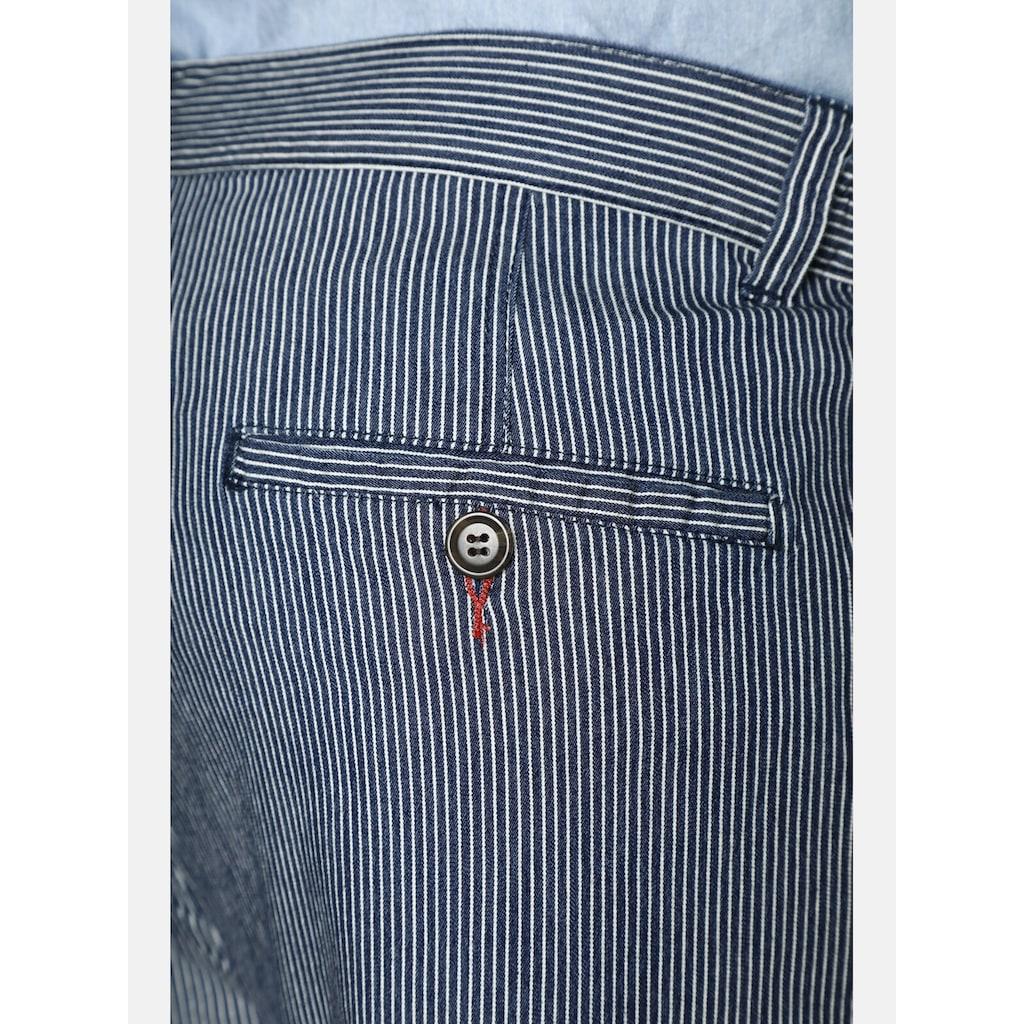 Charles Colby Dehnbund-Jeans »BARON DWAYNE«, aus elastischem Material