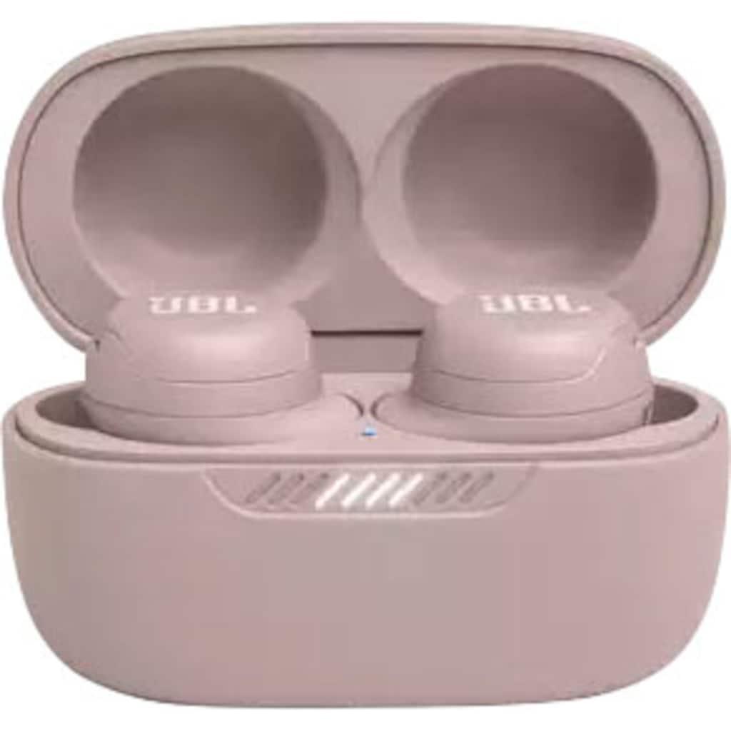 JBL In-Ear-Kopfhörer »LIVE FREE NC+ TWS«