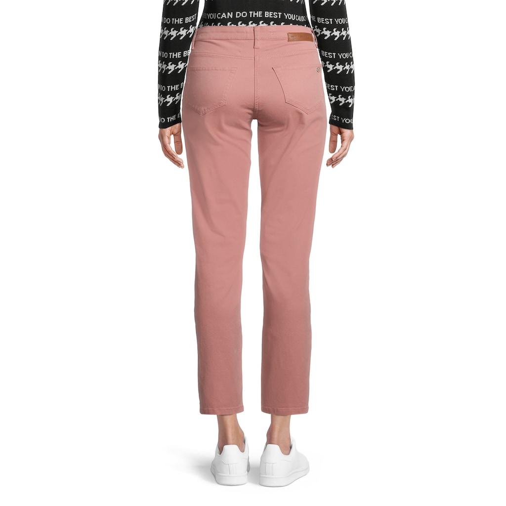 Betty Barclay 5-Pocket-Hose »mit aufgesetzten Taschen«