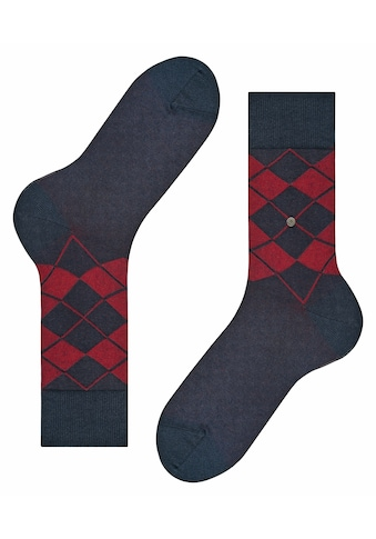 Burlington Socken »Bolton«, (1 Paar), aus weicher gekämmter Baumwolle kaufen