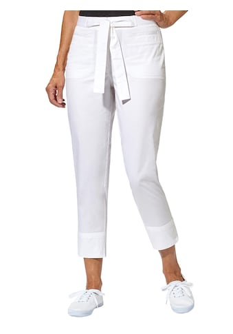 Casual Looks 7/8 - Hose in Paper - Touch - Qualitätt kaufen