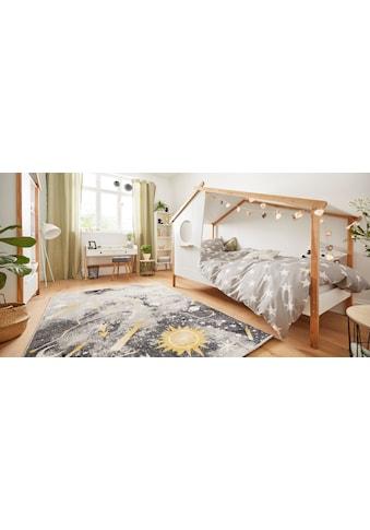 Lüttenhütt Hausbett »Dolidoo«, zum Spielen und Schlafen kaufen