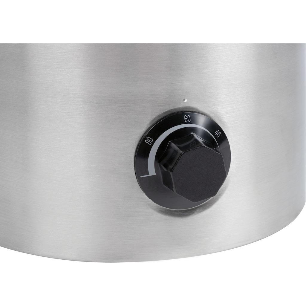 ProfiCook Heißgetränke- und Glühweinautomat »PC-HGA 1196«, 7 l Füllmenge, 1500 W