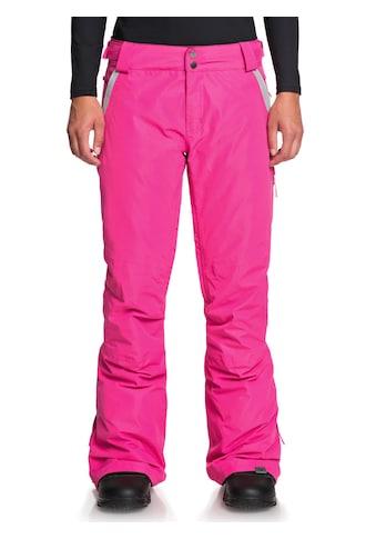 Roxy Snowboardhose »Rushmore 2L GORE-TEX®« kaufen