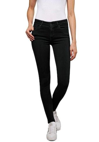Replay Push - up - Jeans »HYPERFLEX« kaufen