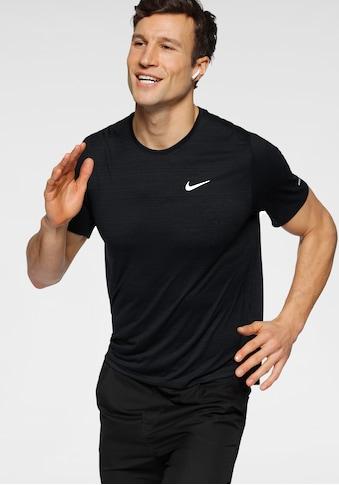 Nike Laufshirt »DRI-FIT MILER MENS RUNNING TOP« kaufen
