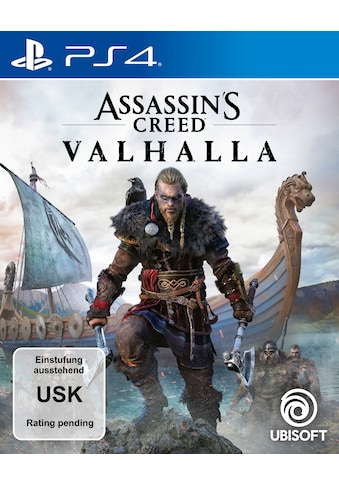 Assassin's Creed Valhalla PlayStation 4 kaufen