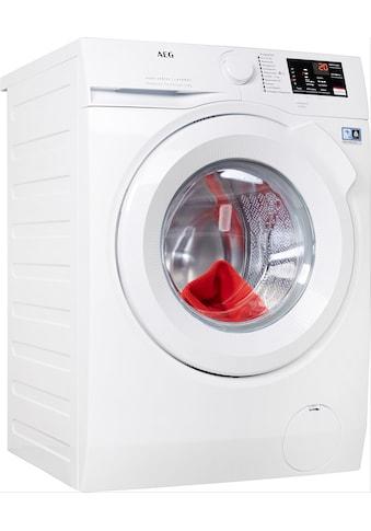 AEG Waschmaschine, L6FBA5490, 9 kg, 1400 U/min kaufen