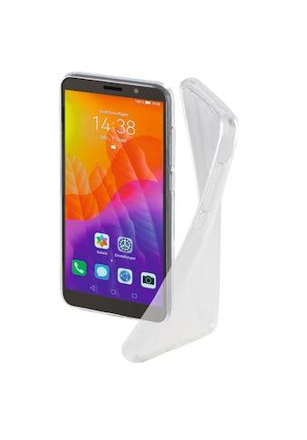 Hama Handyhülle »Smartphone Cover Crystal Clear«, Smartphones, für Huawei Y5p,... kaufen