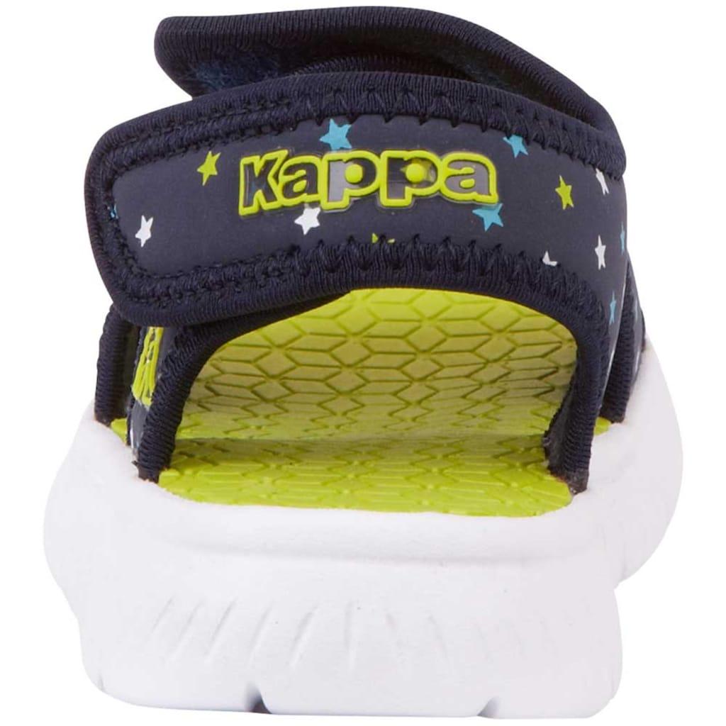 Kappa Sandale »KAYO KIDS«, aus innovativem Obermaterial<br />