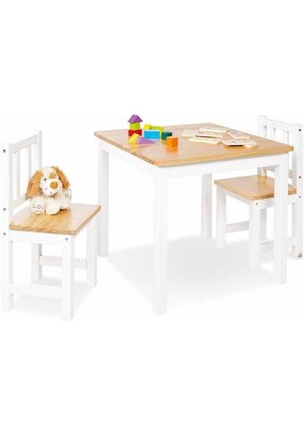 Pinolino® Kindersitzgruppe »Fenna« (3 - tlg) kaufen