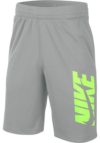 Nike Trainingsshorts »BIG KIDS BOYS TRAINING SHORTS« kaufen
