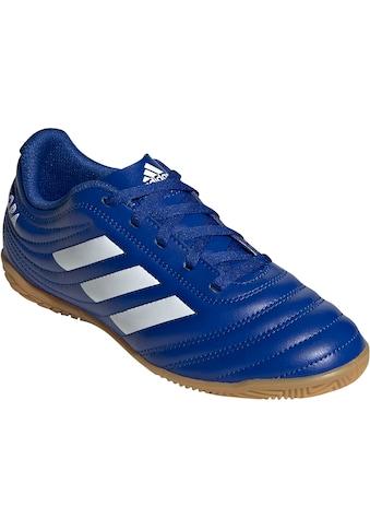 adidas Performance Fußballschuh »COPA 20.4 IN J« kaufen
