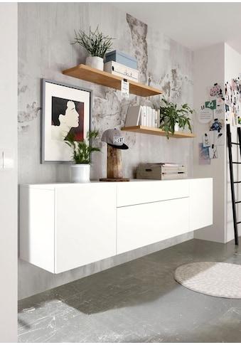 now! by hülsta Sideboard »now! for you«, für Wandmontage kaufen