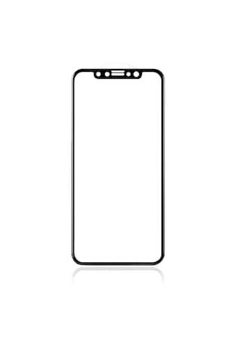 Tucano hochwertiges Schutzglas für das Display »Tempered glass 3D, anti-shock iPhone X« kaufen