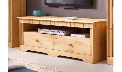 Home affaire Lowboard »Pöhl« kaufen