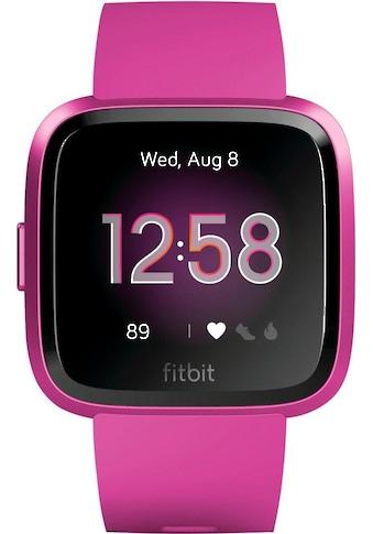 fitbit Smartwatch »Versa Lite« kaufen