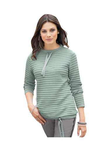 Ambria Stehkragenpullover »Pullover« kaufen