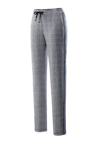 Classic Inspirationen Jersey - Hose mit Glencheck - Muster kaufen