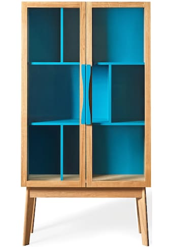 Woodman Bücherregal »Hilla«, Breite 88 cm kaufen