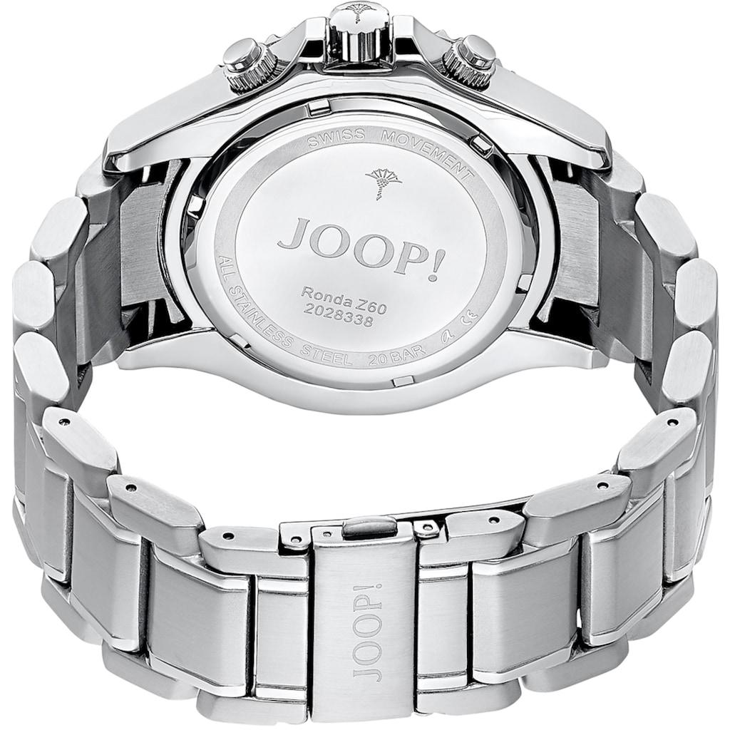 Joop! Chronograph »2028338«