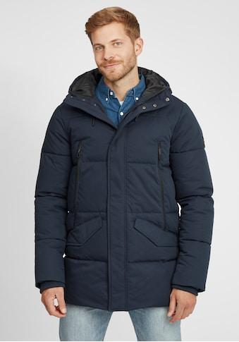 Indicode Parka »Cavert«, modische Winterjacke mit Kapuze kaufen